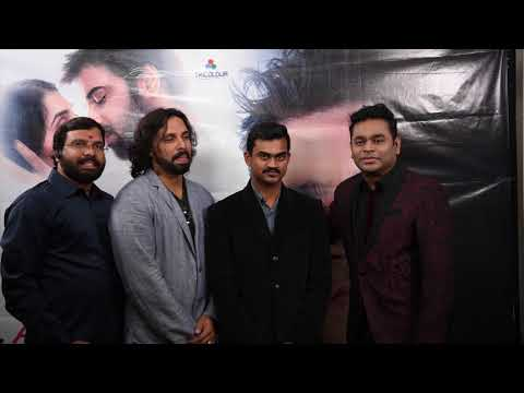 E Ee Movie Audio Launch By A R Rahman