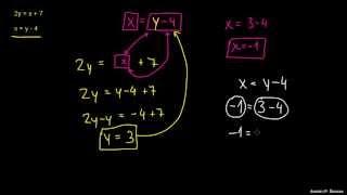 Metoda zamenjave 1