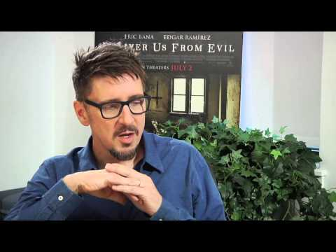 REEL FAITH Interviews Director, Scott Derrickson