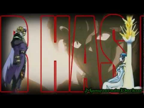 [Bakugan MEP Part ] - Barodius/Kazarina/Queen Serena - Rumor Has It - Part 4 (BBS MEP)