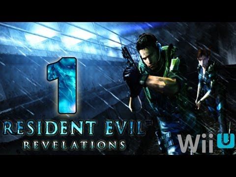 Let's Play Resident Evil Revelations Part 1: Einsatz auf der Queen Zenobia