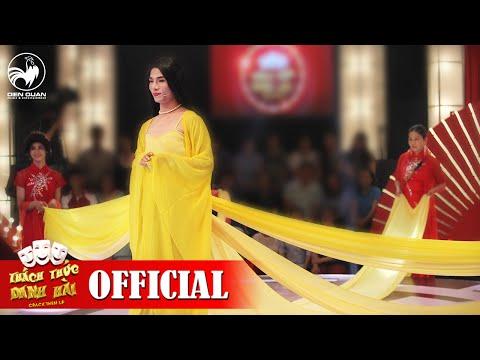 Thách Thức Danh Hài mùa 2 | Kenny Sang sẵn sàng cho Việt Hương, Trấn Thành 5 tỷ