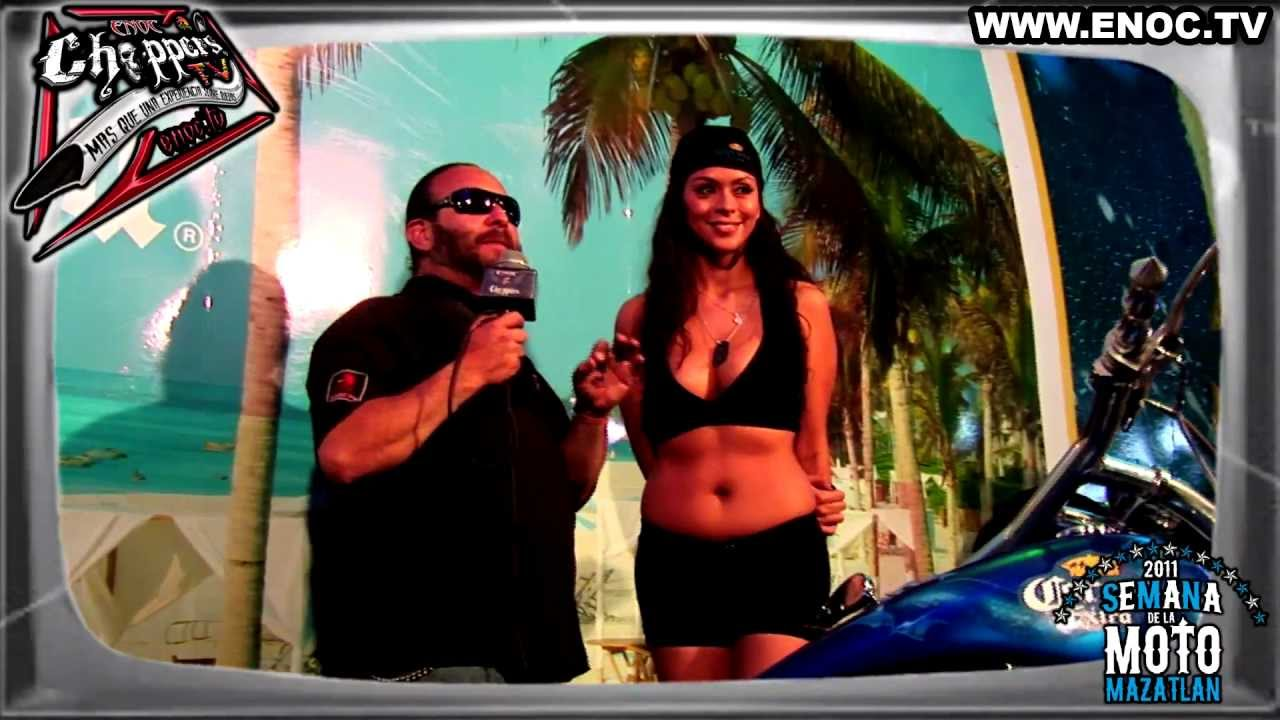 Chicas En Bikini Modelos Peru Picture