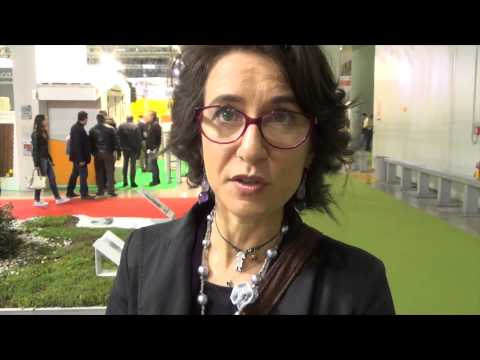 Intervista alla Dott.ssa  Alessandra Costa – PERLITE ITALIANA, socio Conpaviper, in occasione del Ma