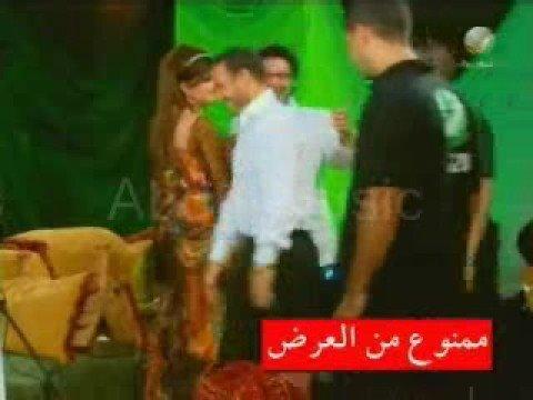 ممنوع من العرض محمد عبده وكاضم الساهر