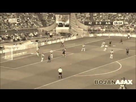 Bojan Krkic 2013/2014 AJAX