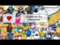 Club Penguin S Final Minutes