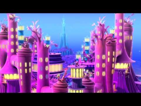 Barbie in A Mermaid Tale - Trailer