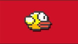 """Flappy Bird Music Video! (Bastille """"Pompeii"""" Parody)"""