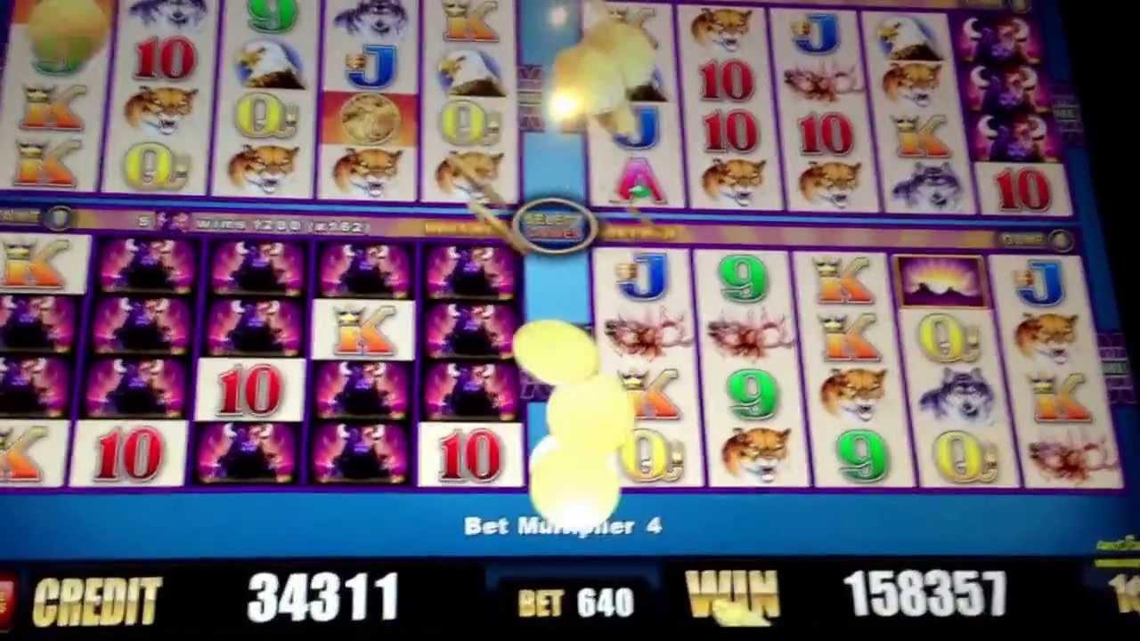 Wonder 4 Slots -