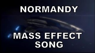 Miracle of Sound - Mass Effect - Normandy