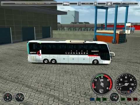 18 wos pttm scania highline free download