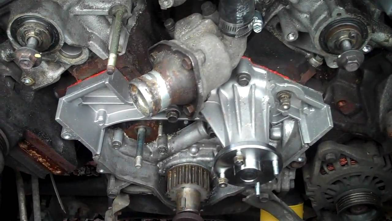 Images of Head Gasket Repair Nissan Xterra