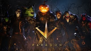 Paragon - Shadow's Eve