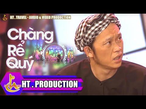 Chàng Rể Quý - Hoài Linh, Trường Giang, Hứa Minh Đạt, Nam Thư [Official]