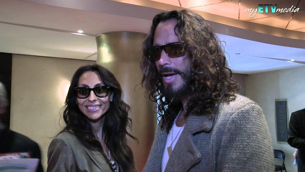Layne Staley Kurt Cobain Eddie Vedder Chris Cornell ...