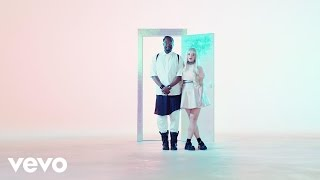 Leah McFall - Home feat. will.i.am