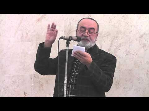 الشيخ الأستاذ أحمد بدران : الإنتخابات البرلمانية مسألة خلافية وأنا ارى حرمة المشاركة