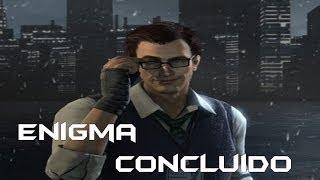 Batman Arkham Origins Os Mais Procurados Enigma