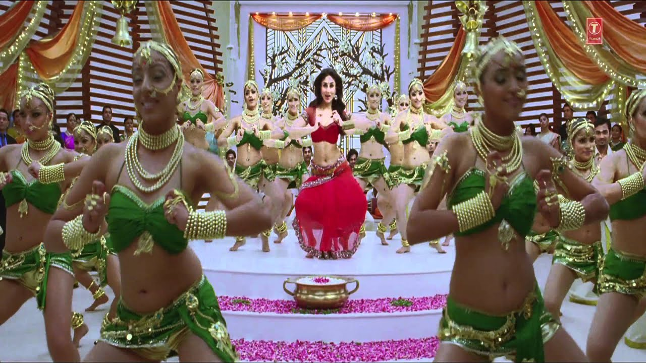 Chammak Challo Telugu Version (Full Video)