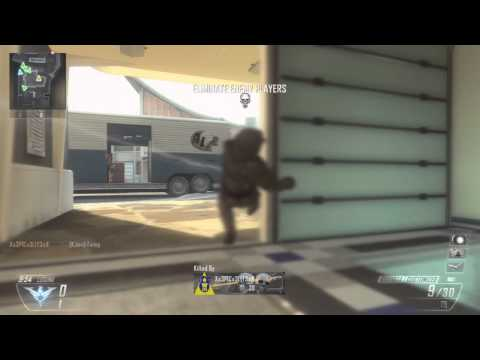 iTemp's RTC 09 w/ OMG its Ali A :: More Sniping
