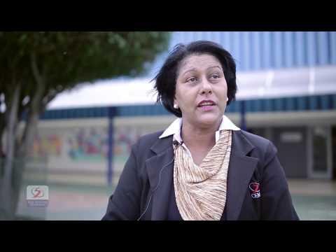 Rosângela Silva - Ex-aluna e educadora CEMA