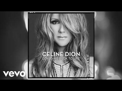 Смотреть клип Celine Dion - Water and a Flame