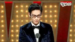 (Grand Bell Firm Awards 47)Hallyu Popularity Award (최승현's