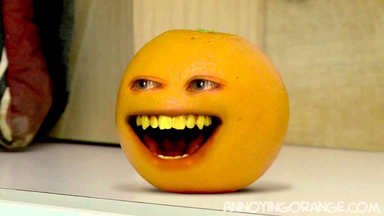 Download image Annoying Orange PC, Android, iPhone and iPad ...