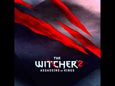 The Witcher 2 OST pre-order bonus