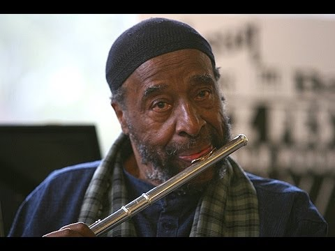 The Hang – A Tribute to Yusef Lateef