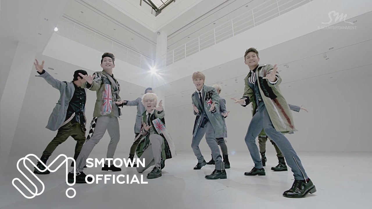 [MV] SHINee Why So Serious
