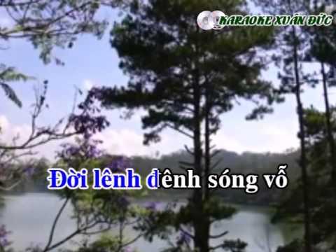 [Karaoke Nhạc Sống HD] Để Nhớ Một Thời Ta Đã Yêu (Beat Organ)