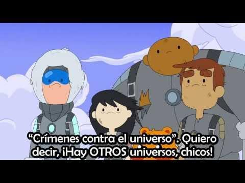 Bravest Warriors - Temporada 2 / Episodio 6 ~ The Puppetyville Horror ~ [Subtitulado al Español]