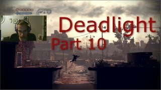 Let's Play Deadlight - C3 P1 (P10) - Come and play with us!