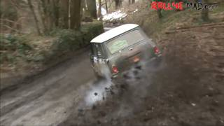 Vid�o Rallye Legend Boucles de Spa 2010 [HD] par Rallye-Mad (4329 vues)