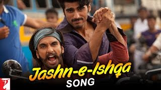 Jashn E Ishqa Video Song - GUNDAY