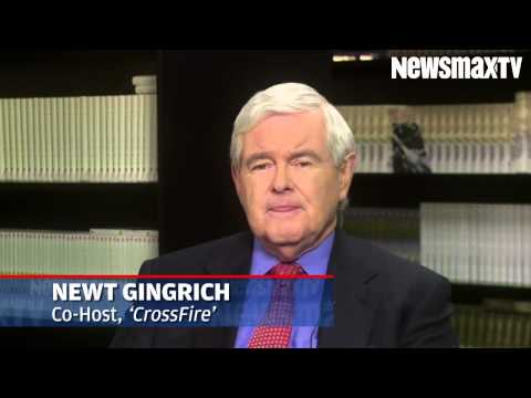 "Newt Gingrich: ""War on Poverty has Failed"""