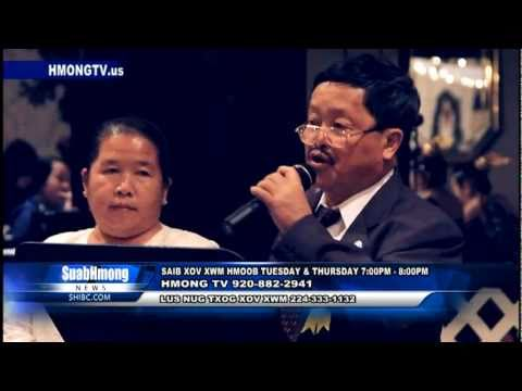Hình ảnh trong video Suab Hmong News: Hmong Community News as May 3