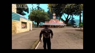 GTA O Caçador De Lendas Episódio : 10
