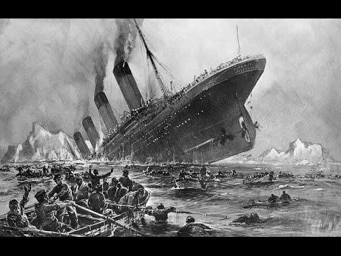 Con Tàu Titanic - Bí Mật Cuối Cùng - Thuyết minh - Phần 1 (Titanic documentary)