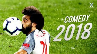 Comedy Football & Funniest Moments 2018 #2 ● HD