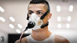 International Juventus players check in to J|Medical