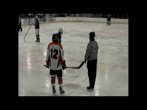 NCCS - Plattsburgh Hockey Q-F 2-23-11