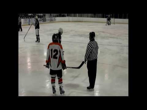 NCCS - Plattsburgh Hockey Q-F 2-23-11