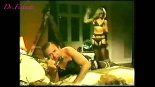 Spike Milligan Stockings And Suspenders Compilation