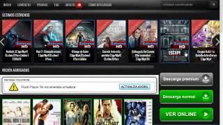 Sitio Para Descargar Películas En Español Latino Para