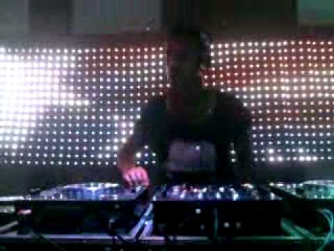 Dj Fael Lemos - The Time Club 28.10.11