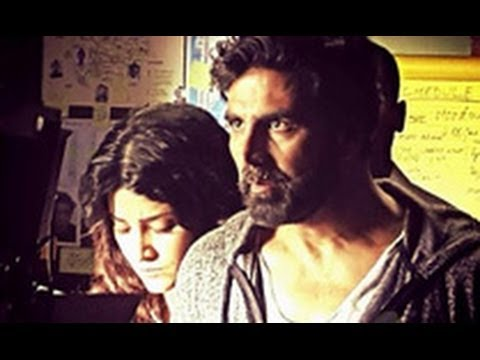 Checkout Akshay Kumar & Shruti Haasan in 'Gabbar' | Hindi Cinema Latest News | Trailer