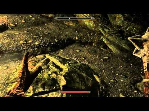 Český GamePlay | The Elder Scrolls V: Skyrim | Part 1 | HD - 720p